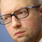 Yatsenyuk respinte dimissioni