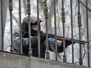 granate su osservatori osce