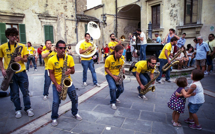 Umbria Jazz Festival 2014, al via a Perugia l'11 luglio ...