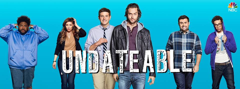 Undateable serie tv nuovo Friends