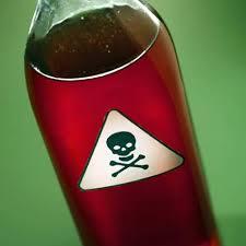 sostanze tossiche
