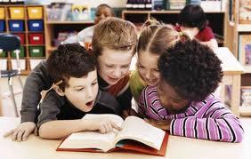 intelligenza leggere da piccoli