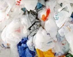 multe sacchetti plastica