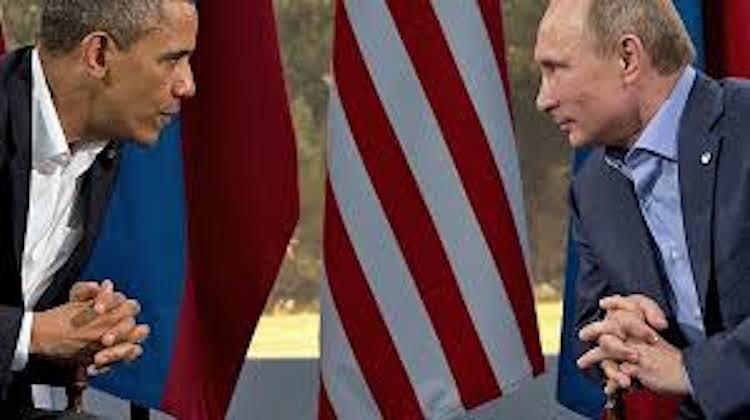 Obama contro Putin