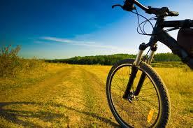 vacanza bici italiani
