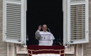 Papa Francesco Angelus appello