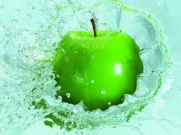mela verde dieta