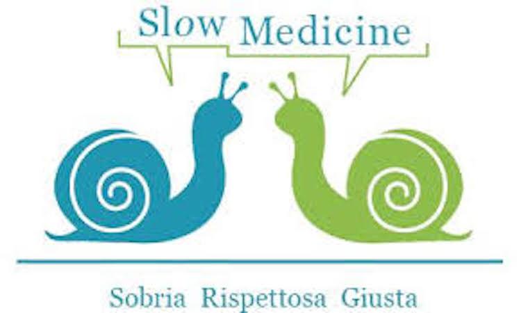 pazienti primo posto slow medicine