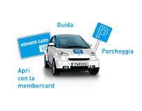 car sharing Italia