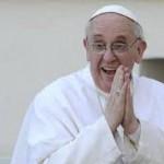 evoluzionismo Papa Francesco