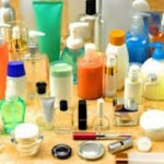 cosmesi e sostanze