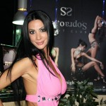 Valeria visconti pornostar a festa PD