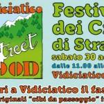 festa del cibo di strada Appennino bolognese 2014