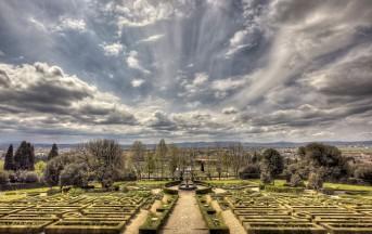 Concorso fotografico Touring Club sui cieli d'Italia