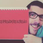 Iacopo Melio, giovane disabile ideatore di #vorreiprendereiltreno