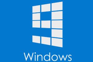 Windows 9 news