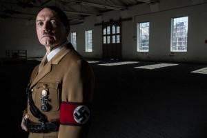 World Wars serie Hitler