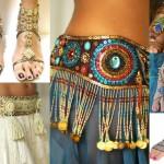 accessori etnici estate 2014 nuove tendenze