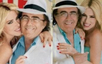 Al Bano e Loredana Lecciso si sono lasciati: Romina Power non ha colpe