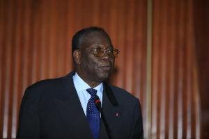 moglie Amadou Ali, vice premier Camerun