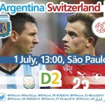 messi argentina svizzera