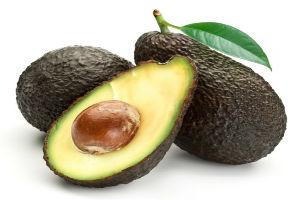 antirughe naturale capelli morbidi con avocado, bellezza e giovinezza