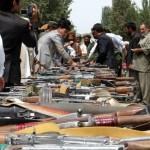 armi scomparse stati uniti afghanistan