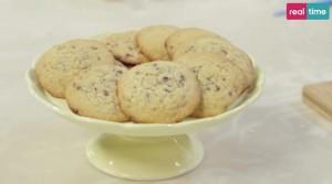 biscotti ricetta benedetta parodi