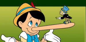 capire se una persona sta mentendo