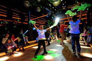 fuzipop new york discoteca per bambini