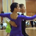 mondiali danza sportiva Rimini 2014