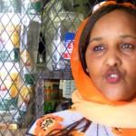 deputata e cantante somala attentato mortale