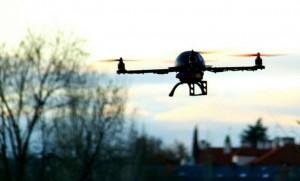 drone con ruote 2014