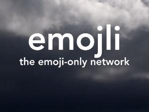 emojli social network emoji