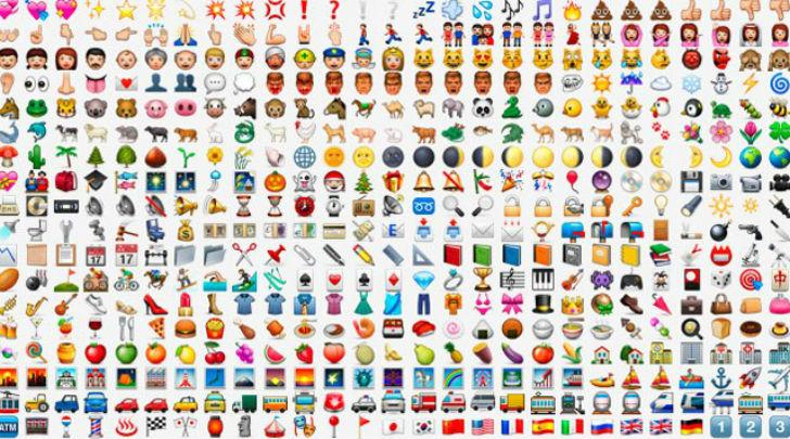 emojli emoji social network