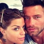 Eugenio e Francesca situazione economica pre aria