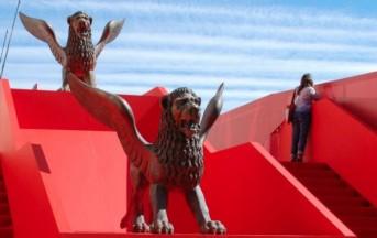 Venezia Mostra del Cinema: ecco tutti i film in concorso di cui 3 italiani e mezzo