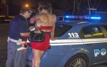 Torino: finti poliziotti stuprano prostitute, arrestati