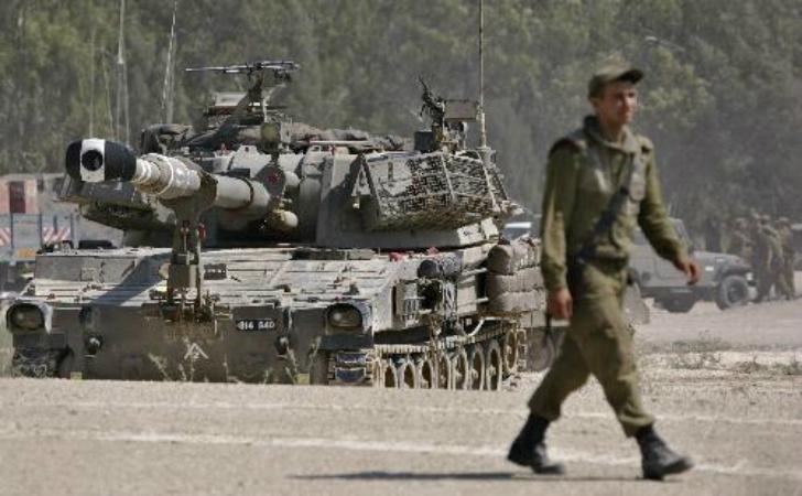 Striscia di gaza ultime notizie israele accetta tregua for Ultime notizie parlamento italiano