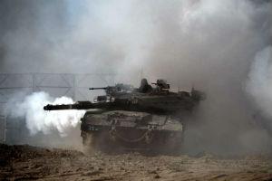 Gaza tregua umanitaria di due ore