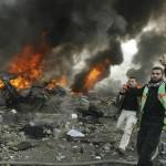 israele gaza tregua