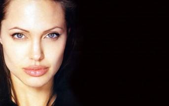 Angelina Jolie divorzio, video inquietante dell'attrice in rete: spunta una setta satanica