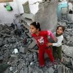 crisi medio oriente striscia di gaza