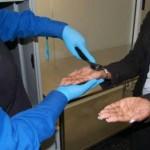 controlli aeroportuali dispositivi sottopelle esplosivi