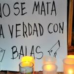 giornalista ucciso in Honduras