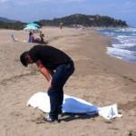 Giancarlo Rosas Sardegna muore salva suo figlio