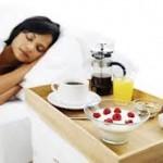 dieta del sonno alimenti adatti