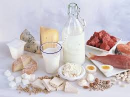una settimana dieta iperproteica