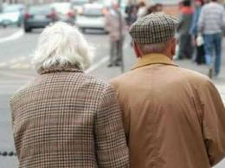 Italia 2065 Demografica