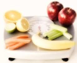una settimana dieta